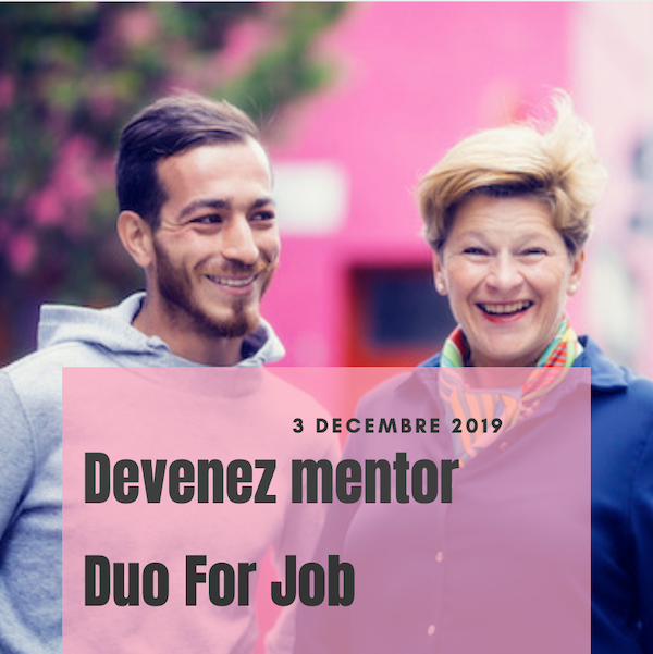 duo for job